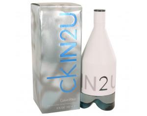 CK In 2U by Calvin Klein...