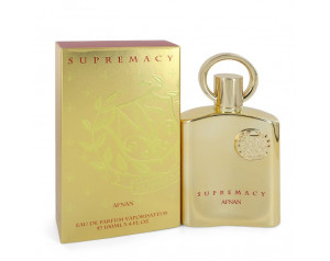 Supremacy Gold by Afnan Eau...