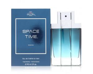 Paris Bleu Space Time by...