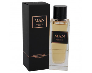 Adnan Man by Adnan B. Eau...