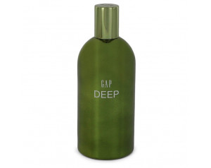 Gap Deep by Gap Eau De...