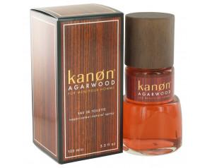 Kanon Agarwood by Kanon Eau...