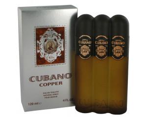 Cubano Copper by Cubano Eau...