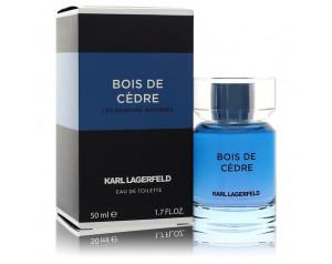 Bois de Cedre by Karl...
