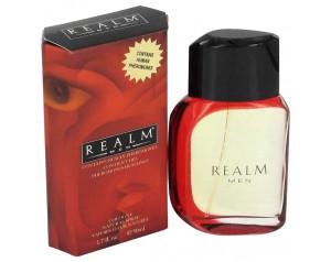 REALM by Erox Cologne Spray...