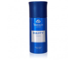 Yardley Equity by Yardley...