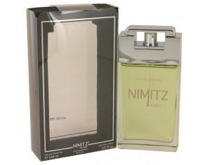 Nimitz by Yves De Sistelle...