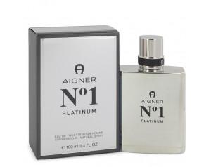 Aigner No. 1 Platinum by...