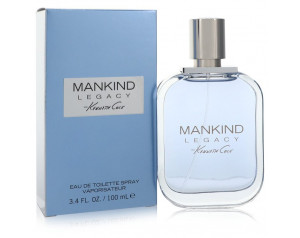 Kenneth Cole Mankind Legacy...