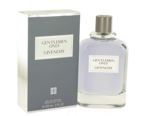 Gentlemen Only by Givenchy...