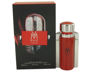 Victor Manuelle Red by...