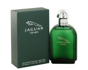 JAGUAR by Jaguar Body Spray...