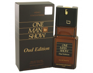 One Man Show Oud Edition by...