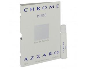 Chrome Pure by Azzaro Vial...