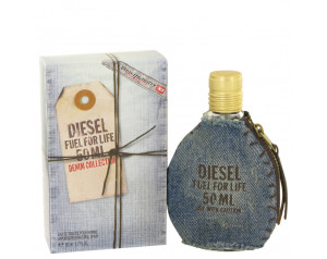 Fuel For Life Denim by...