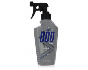 Bod Man Iconic by Parfums...