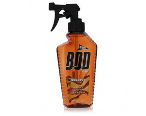 Bod Man Reserve by Parfums...