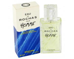 EAU DE ROCHAS by Rochas Eau...
