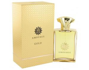 Amouage Gold by Amouage Eau...