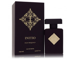 Initio High Frequency by...