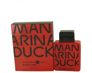 Mandarina Duck Black & Red...