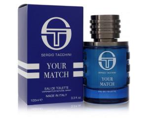 Sergio Tacchini Your Match...