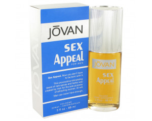 Sex Appeal by Jovan Cologne...