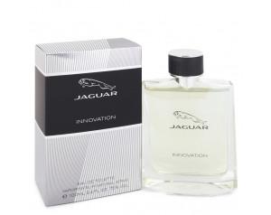 Jaguar Innovation by Jaguar...