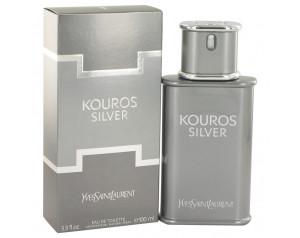 Kouros Silver by Yves Saint...
