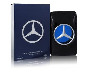 Mercedes Benz Man Intense...