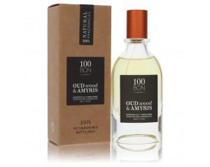 100 Bon Oud Wood & Amyris...