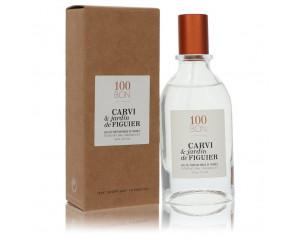 100 Bon Carvi & Jardin De...