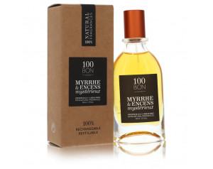 100 Bon Myrrhe & Encens...