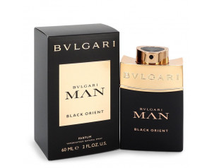 Bvlgari Man Black Orient by...