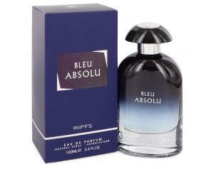 Bleu Absolu by Riiffs Eau...