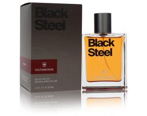 Victorinox Black Steel by...