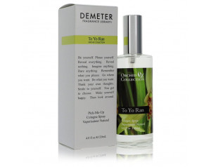 Demeter To Yo Ran Orchid by...
