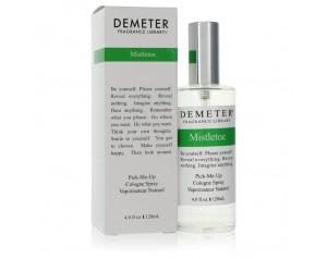 Demeter Mistletoe by...