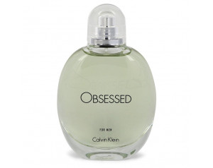 Obsessed by Calvin Klein...