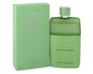 Gucci Guilty Love Edition...