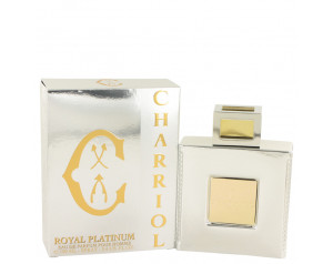Charriol Royal Platinum by...
