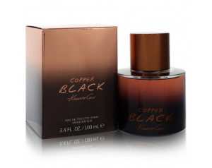 Kenneth Cole Copper Black...
