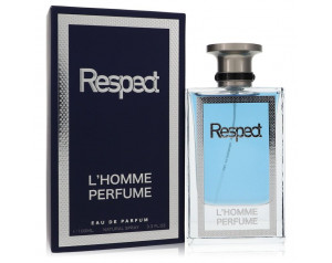 Respect L'homme by Kian Eau...