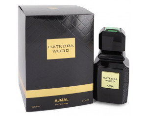 Hatkora Wood by Ajmal Eau...
