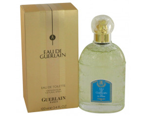 EAU DE GUERLAIN by Guerlain...