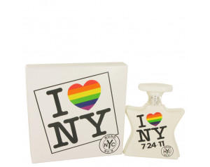 I Love New York Marriage...