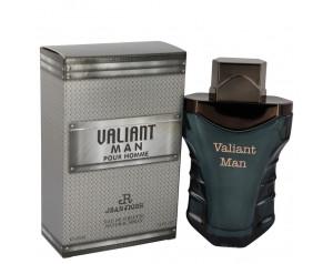 Valiant Man by Jean Rish...