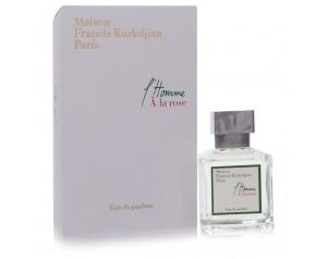 L'Homme A La Rose by Maison...