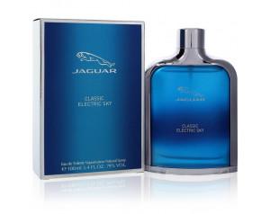 Jaguar Classic Electric Sky...