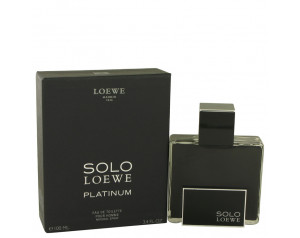 Solo Loewe Platinum by...